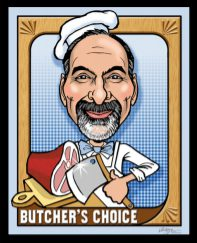 Butcher's Choice